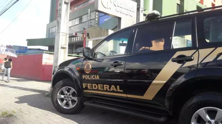 Resultado de imagem para polícia federal andre amaral