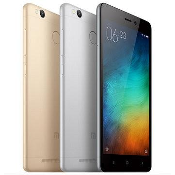 Xiaomi redmi 3 Pro Octa-core 4G Smartphone
