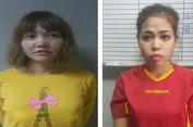 Bunuh Kim Jong Nam, Siti Aisyah Segera Diadili