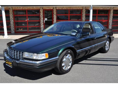 Used 1997 Cadillac Seville SLS for Sale - Stock #806769 ...