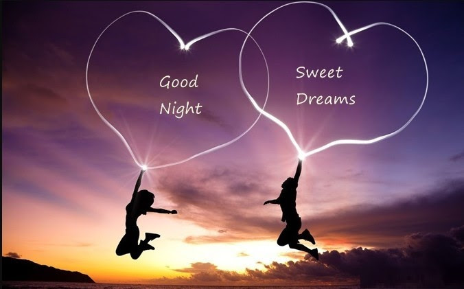 240 Really Cute Good Night Text Messages For Her
