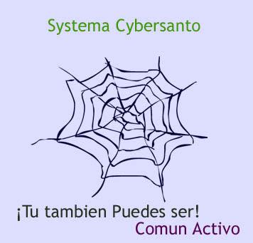 sistema cybersanto