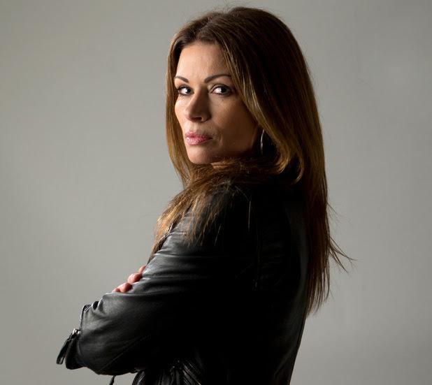 Carla Barlow