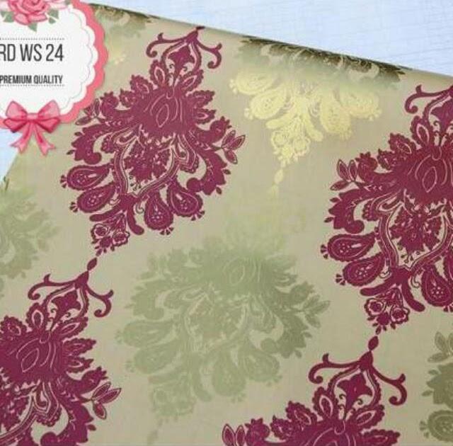 Terbaru 10+ Wallpaper Dinding Motif Emas - Richa Wallpaper