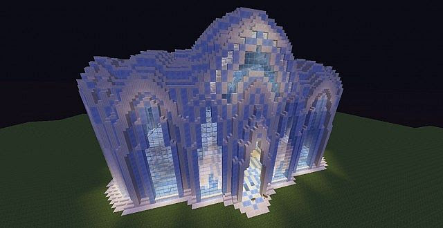 Minecraft House Idea Harbolnas J