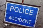 UK police accident