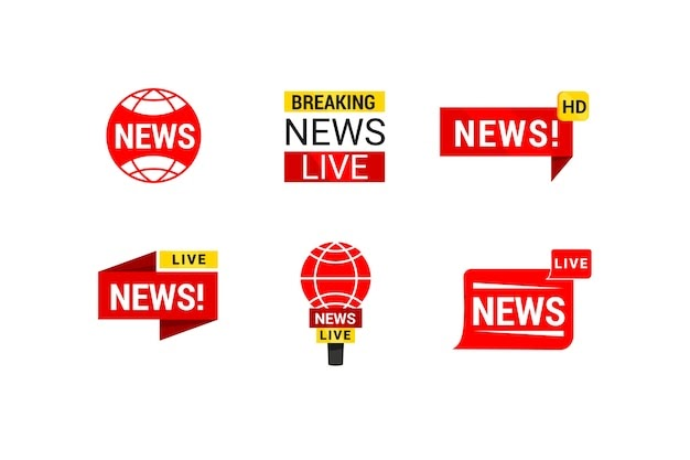 Your Favourite News Channels
