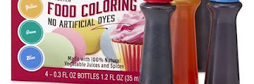 Red Food Coloring Walmart