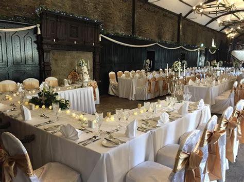 Great hall, kinnitty castle, wedding, castle wedding