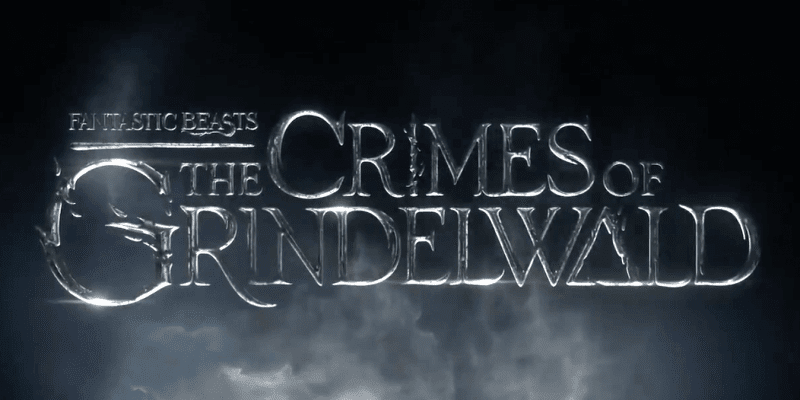 Resultado de imagem para Fantastic Beasts: The Crimes of Grindelwald