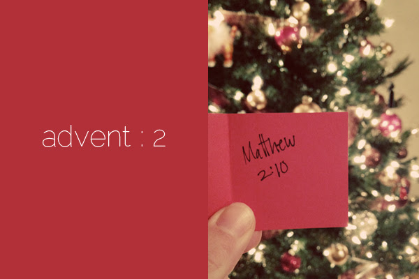 Advent Day 2