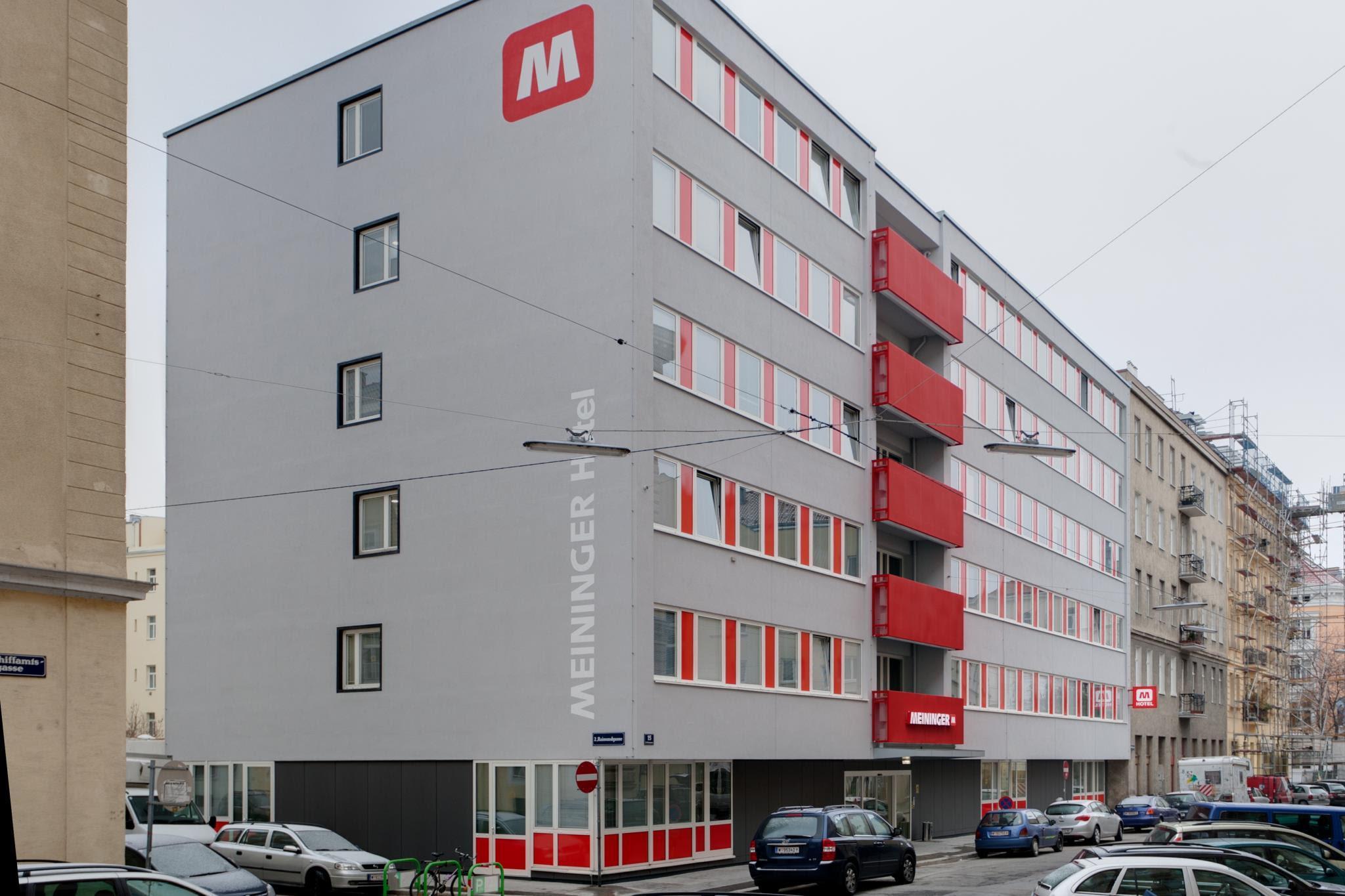 Reviews MEININGER Hotel Wien Downtown Sissi