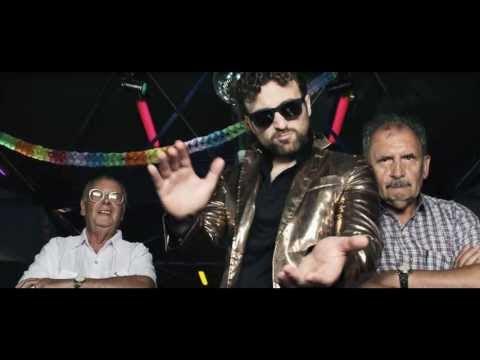 Dargen D'Amico - Bocciofili Feat. Fedez & Mistico (Official Video)