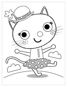 leprechaun coloring pages free at getcolorings  free printable colorings pages to print and