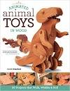 كتاب pdf لكيفية صناعة اللعب من الخشب