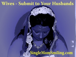 Catholic Wives Submit To Your Husbands
