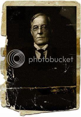Montague Rhodes James (1862-1936)