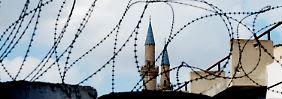 Schmerzensgeld für Zyprer: Türkei zu Millionenstrafe verurteilt