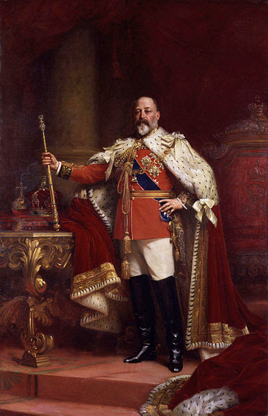 File:King Edward VII by Sir (Samuel) Luke Fildes.jpg