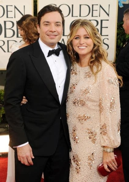 Jimmy Fallon Steps Out Without Wedding Ring   Arabia Weddings