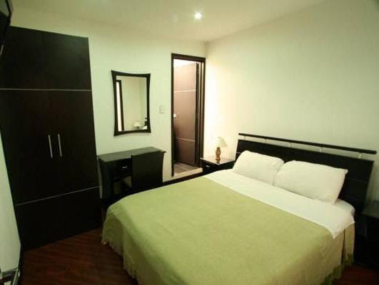 Discount Hotel Quality Comfort House