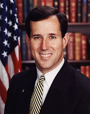 , U.S. Senator from Pennsylvania.