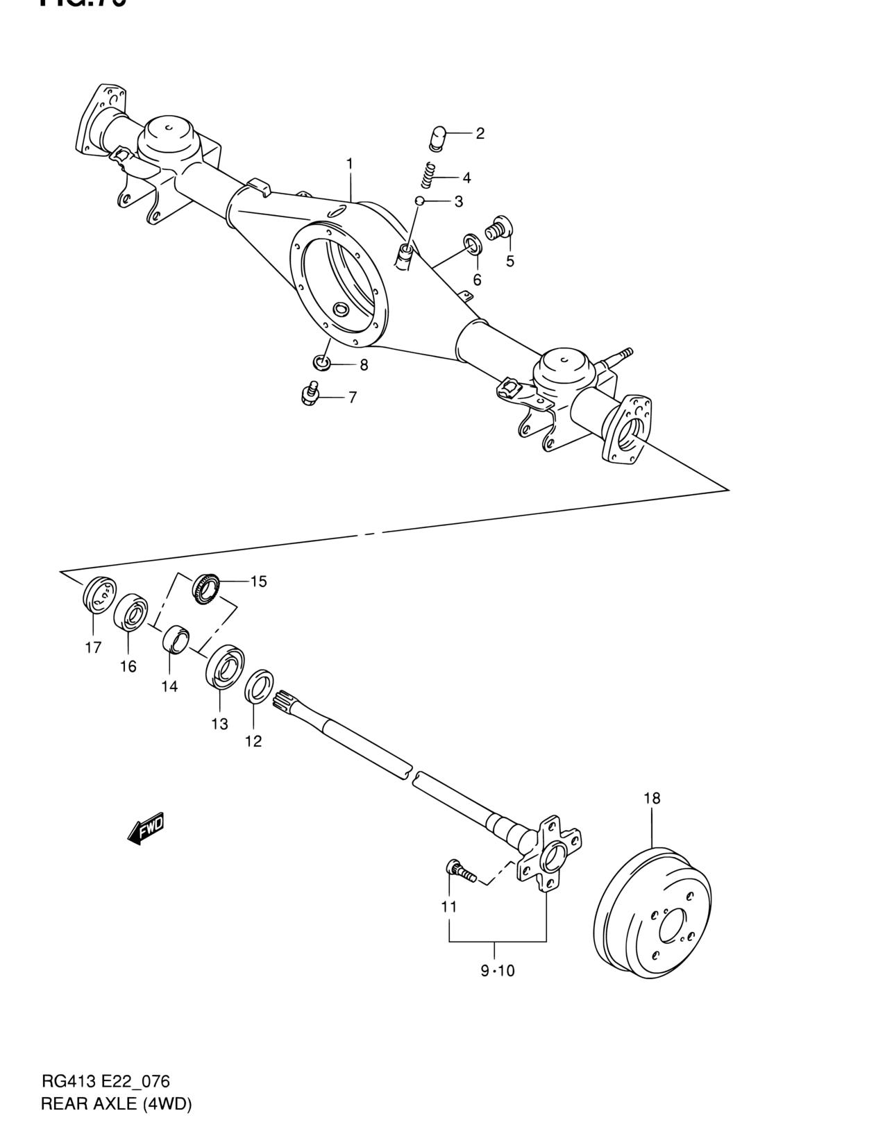 2002 suzuki vitara fuse diagram