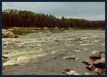 My Rivers