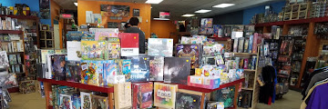 Friendly Local Gaming Store