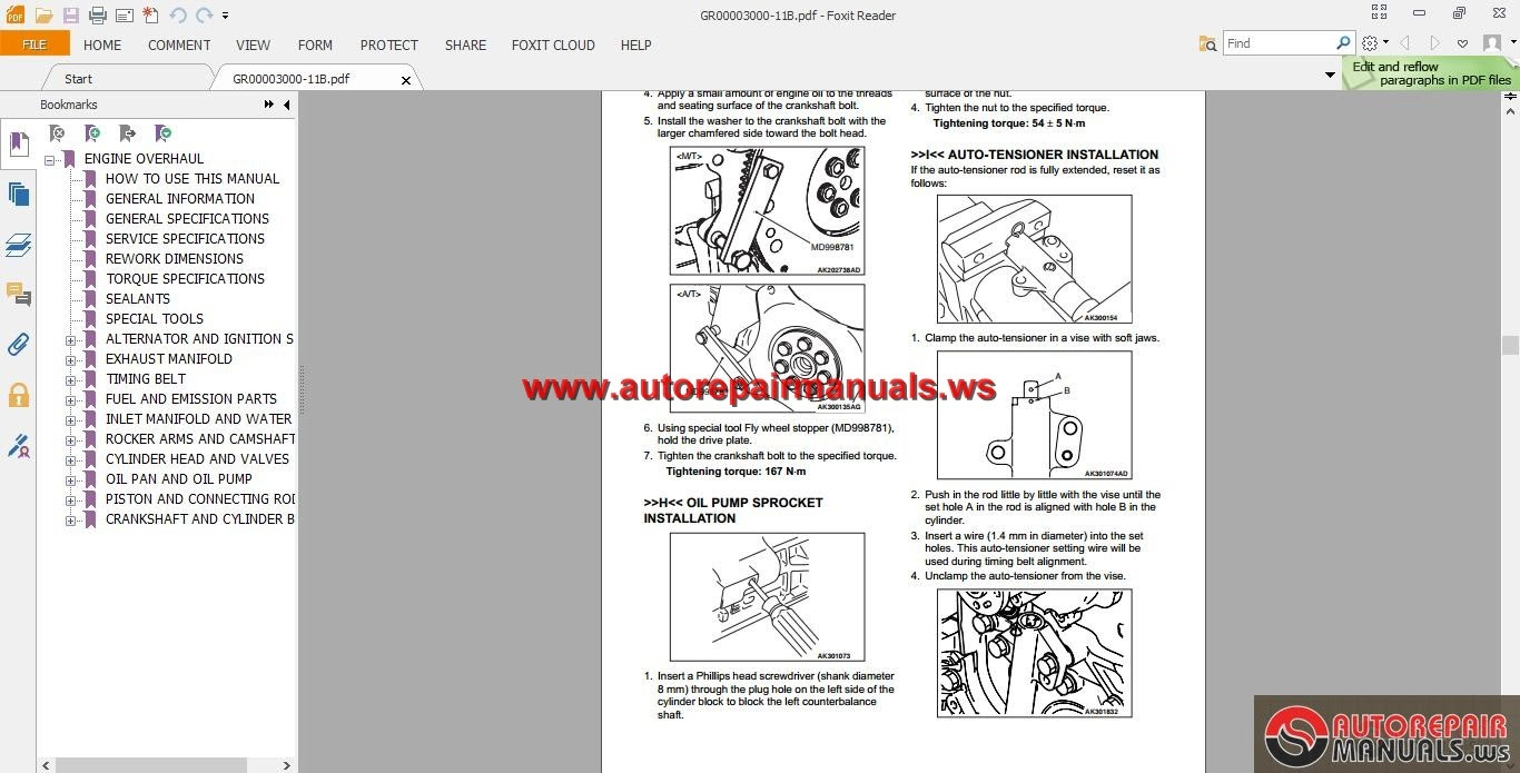 Pajero Sport Owners Manual Pdf