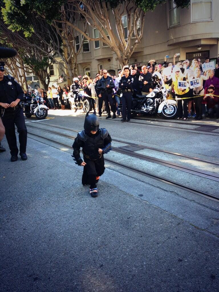 batkid san francisco