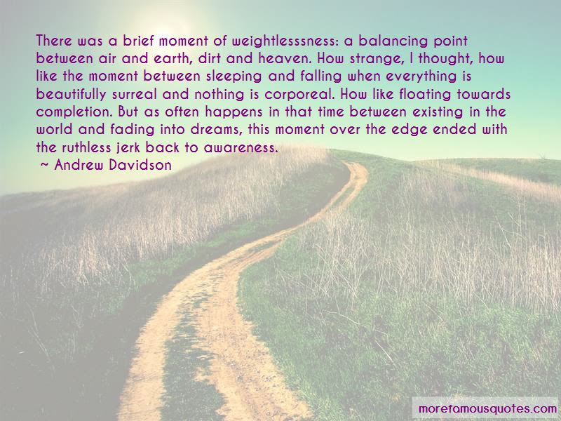 Balancing Heaven And Earth Quotes Top 2 Quotes About Balancing