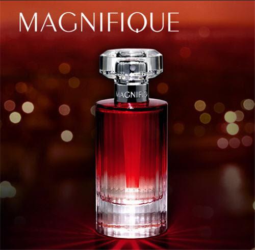 Exotic Excess - Lancome Magnifique Perfume