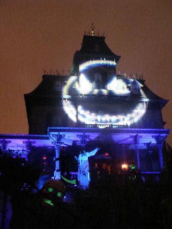 Disneyland Paris Photos