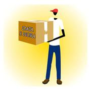Lei da entrega com hora marcada para o e-commerce