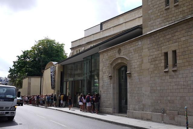 Musée Rodin 羅丹美術館