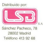 Lsb Logo 1985