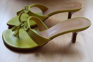 shoe detail photo