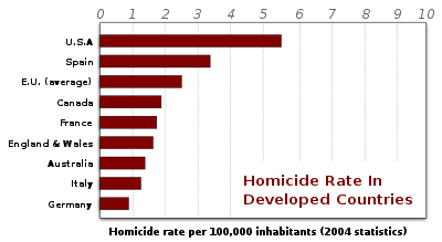 Homicide rate2004.svg