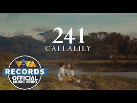 241 by Callalily [Official Music Video]