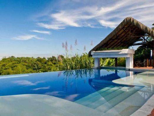 Discount Hacienda Combia by Sercotel