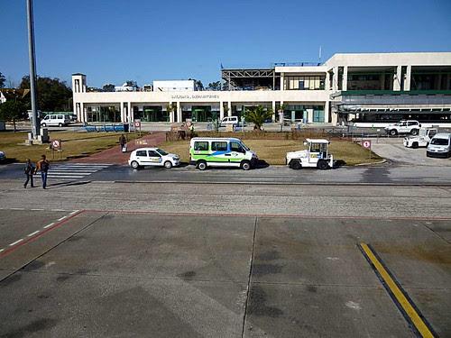 JerezAirport
