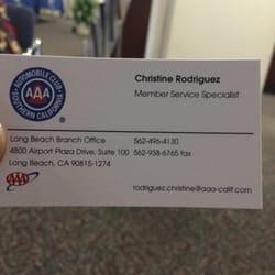 AAA Automobile Club of Southern California - 14 Photos ...