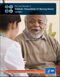 CHECKLIST FOR:Core Elements of Antibiotic Stewardship in Nursing Homes