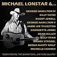 Michael Lonstar : Michael Lonstar &... (The Duets)