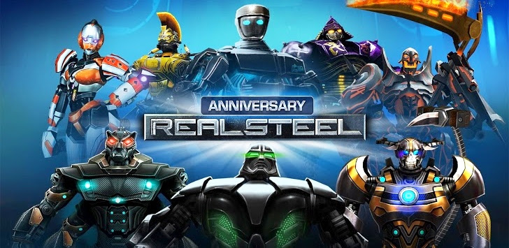 download real steel apk for pc