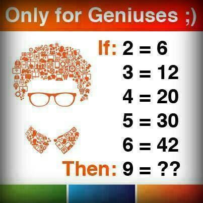 recreational mathematics - logic\math question ...