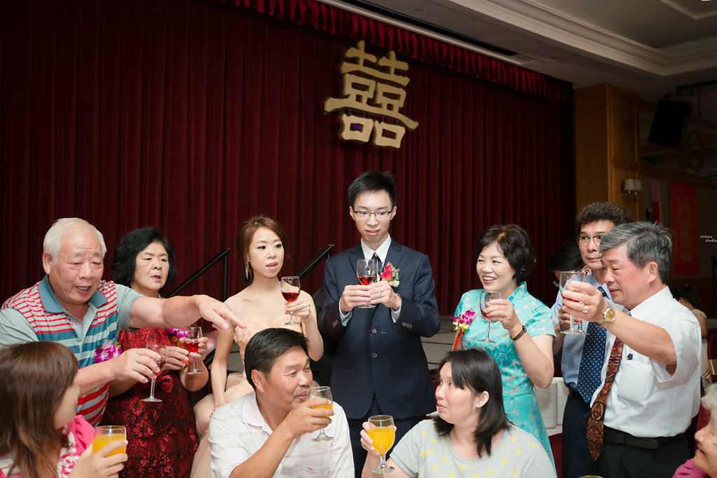 120-1 新竹婚禮紀錄
