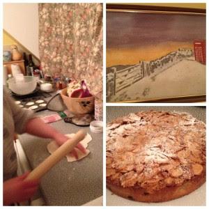 Baking Lessons Cambridge