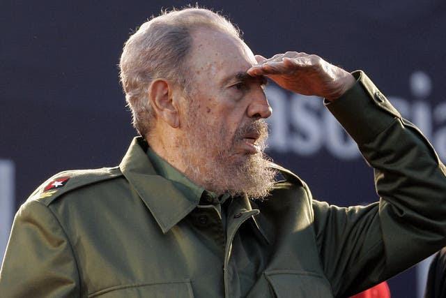 Fidel rompió el silencio tras la visita de Obama: